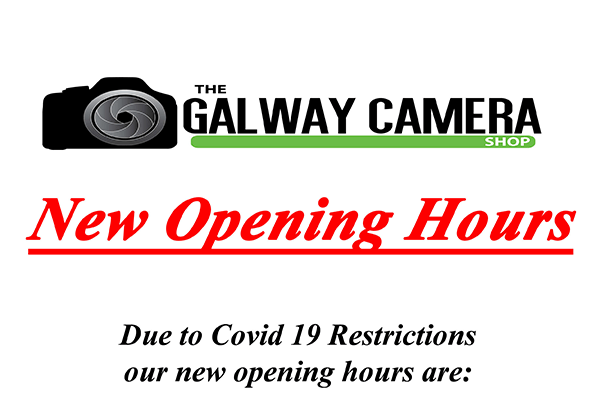 COVID-19 Opening Hours
