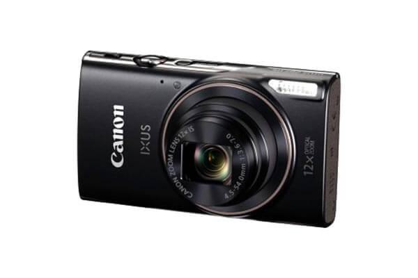 Canon Ixus 285 Black