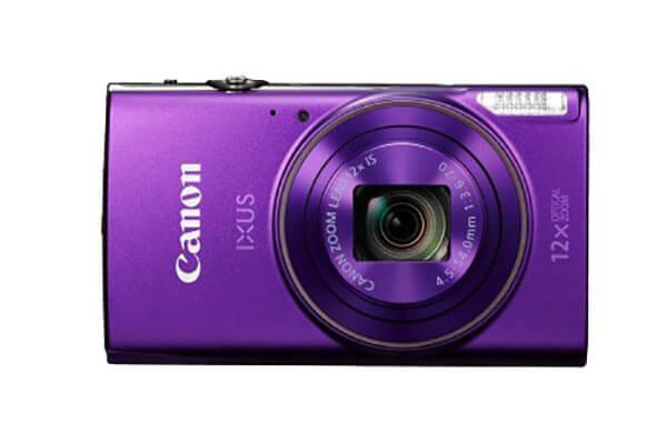 Canon Ixus 285 Purple