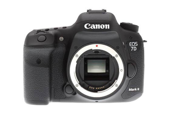 Canon 7D Mk2 Body