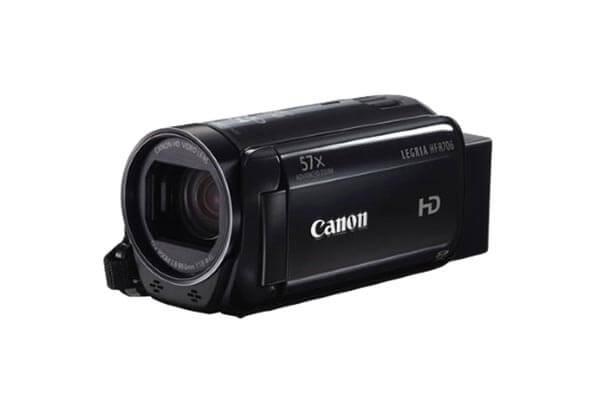 Canon Legria HFR 706