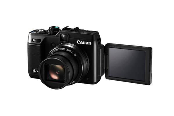 Canon Powershot G1x MK2