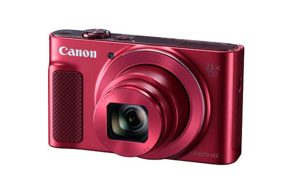 Canon Powershot SX 620 Red