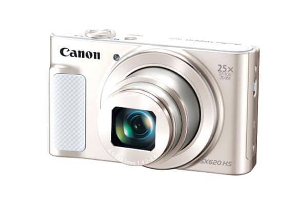 Canon Powershot SX 620 Silver