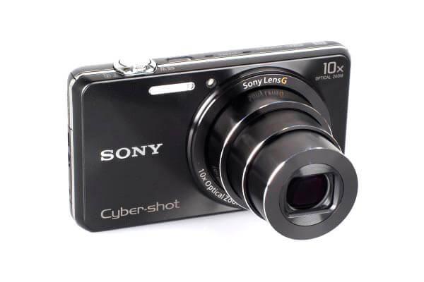 Sony Cybershot WX 220