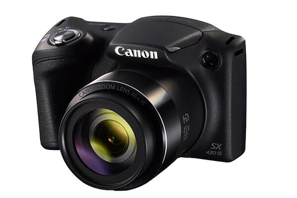 Canon SX 430
