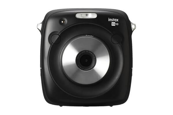 Fuji SQ 10 Instant Camera