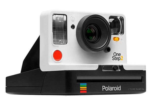 Polaroid One Step 2 Instant Camera