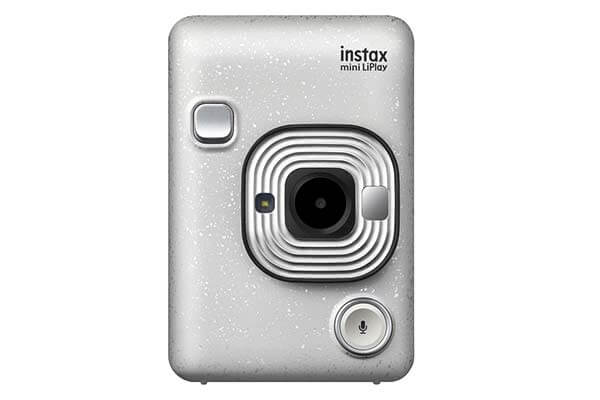 FUJIFILM INSTAX Mini LiPlay (Stone White)