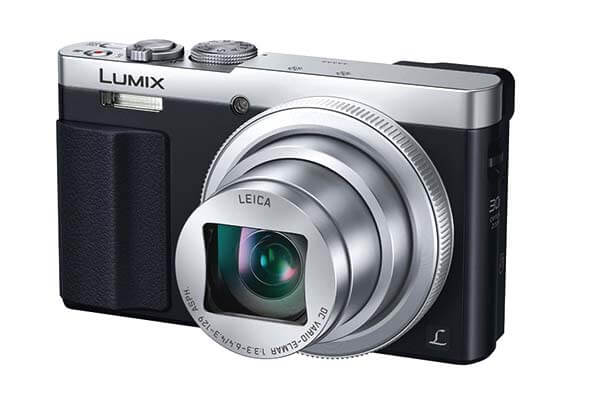 Panasonic DMC TZ 70