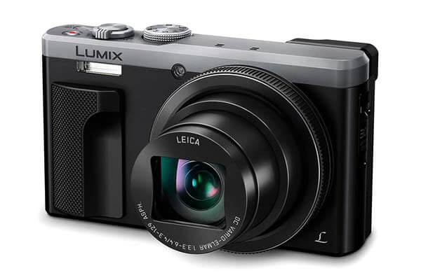 Panasonic DMC TZ 80