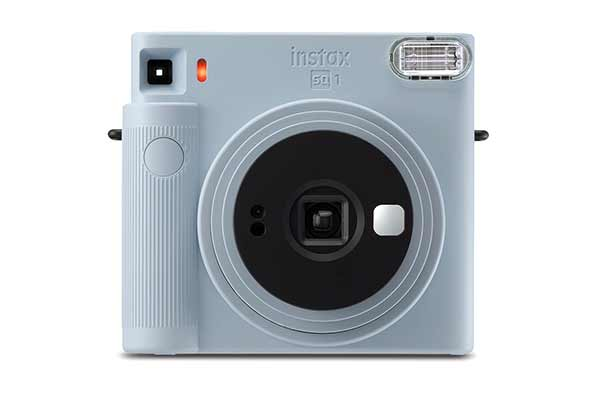FUJIFILM INSTAX SQUARE SQ1 Glacier Blue  **Film Not Included**