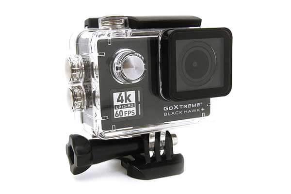 Go Xtreme BlackHawk 4K +