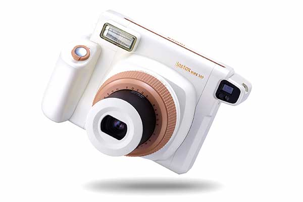 Fujifilm Instax Wide 300 Toffee  **Film Not Included**