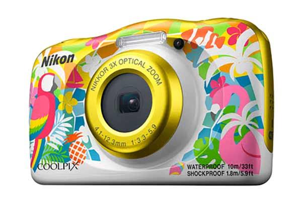 Nikon COOLPIX W150 (Resort)
